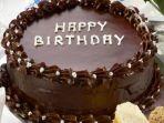 Cara Membuat Kue Tart Ulang Tahun Mudah Dan Enak