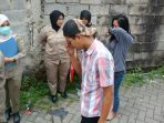 Tiga Pasangan Mesum Diamankan di Kos-kosan di Cilegon