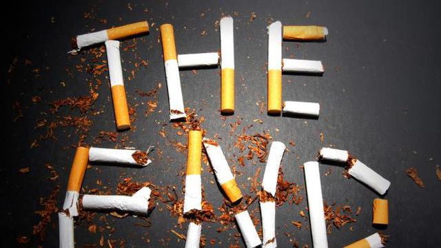 Cara Cepat Berhenti Merokok Permanen