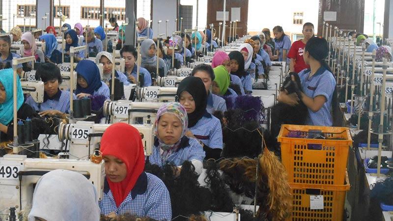 Cilegon menjadi daerah UMK paling tinggi di Banten