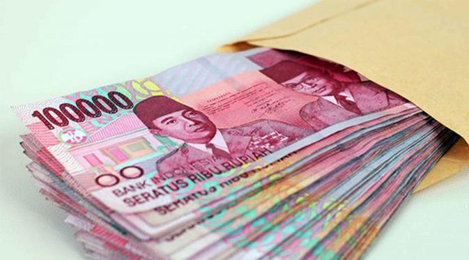Anggaran Belanja Pemprov Banten 2018 Capai Rp 11,3 Triliun
