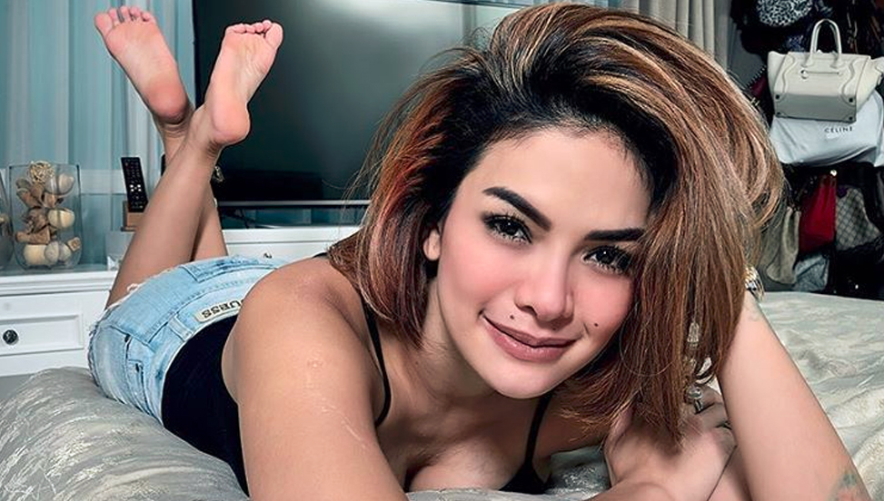Nikita Mirzani Foto Syur Untuk Playboy Filipina