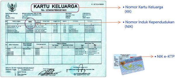 Cara Registrasi Kartu XL Terbaru