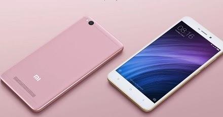 Cara Masuk Recovery Redmi 4A Xiaomi