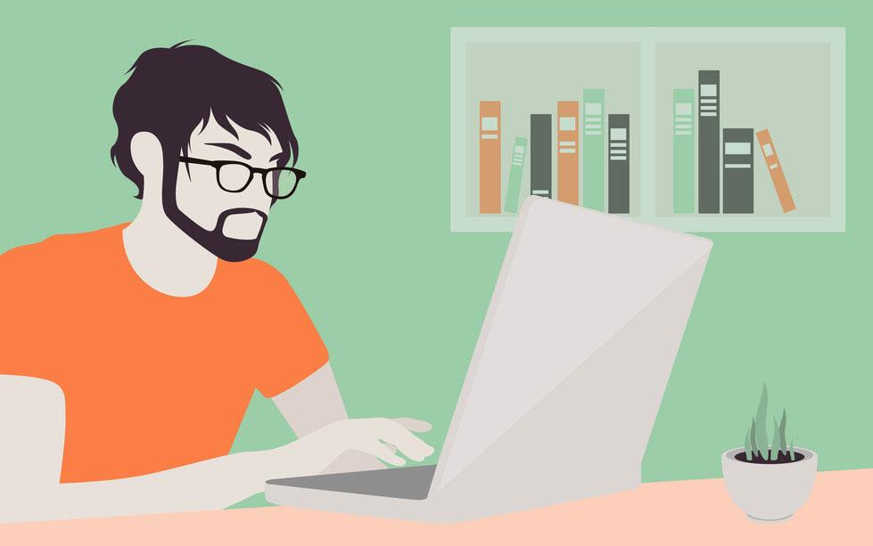 Dampak Resiko Menjadi Blogger Copas