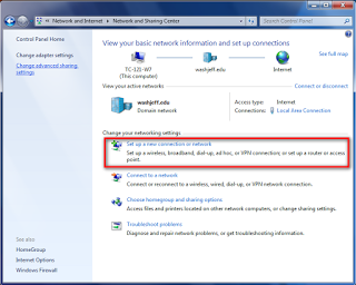 Cara Menyeting VPN Pada Windows Windows 7 Dan Vista