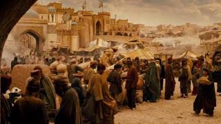 Latar Belakang Berdirinya Dinasti Bani Abbasiyah MAKALAH