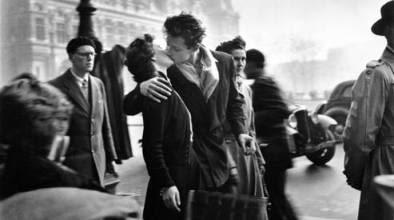 il_bacio_parigi_1950