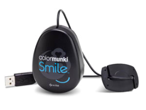 Color Munky Smile