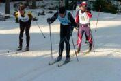 Bilder Nybroloppet 2013 skidor