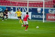 Bildspel Kalmar FF – Young Boys