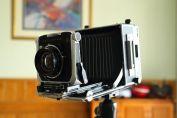 Studiofotografering – välja bilder