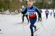 Nybroloppet på skidor 2016