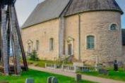 Dopfotografering Kläckeberga kyrka