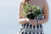 Bröllopsfotografering i Äleklinta Öland