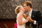 Tre Ölandsbröllop på fyra dagar