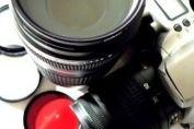Systemkamera fortsättning och Ta bättre bilder Kalmar