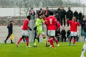 Träningsmatch Kalmar FF – Trelleborg