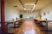 Rum för fotoutbildning