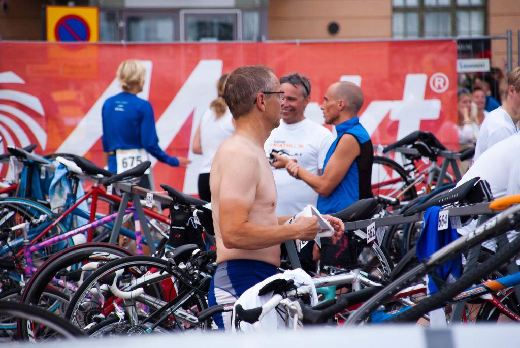 Student VM Triathlon 2018