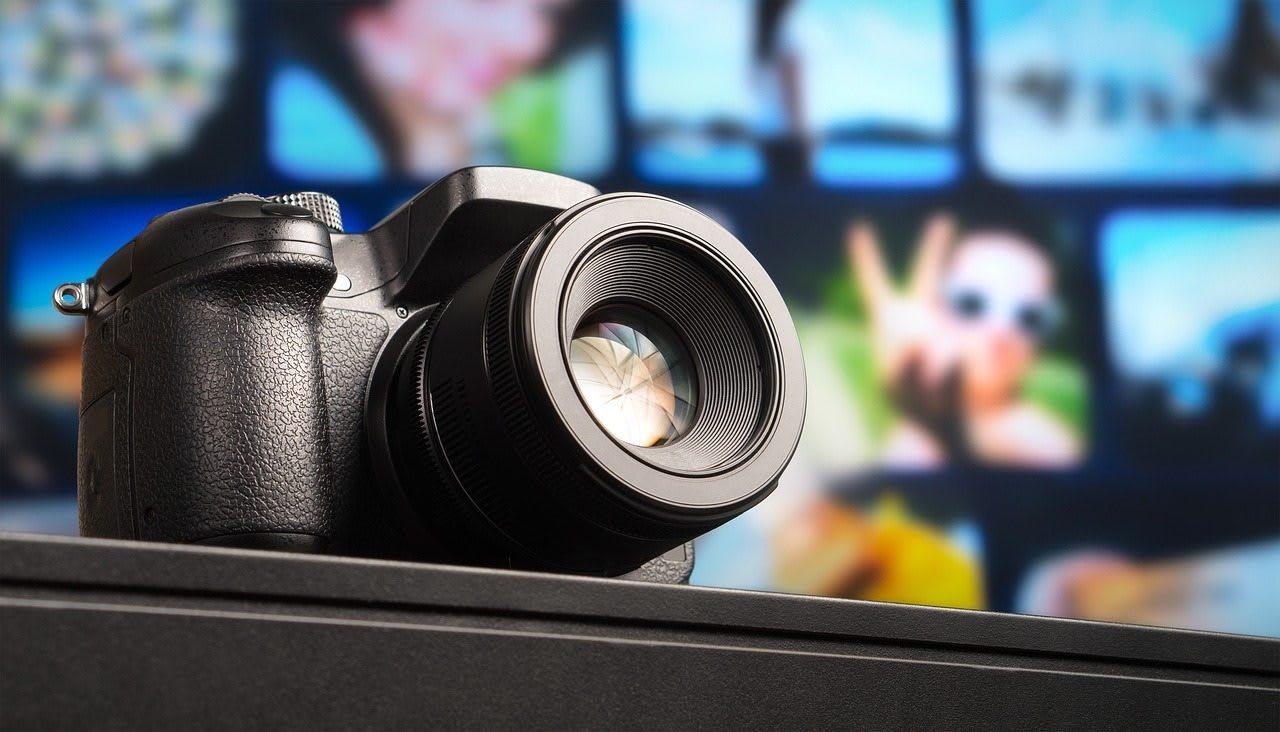 Fotokurser via Sensus