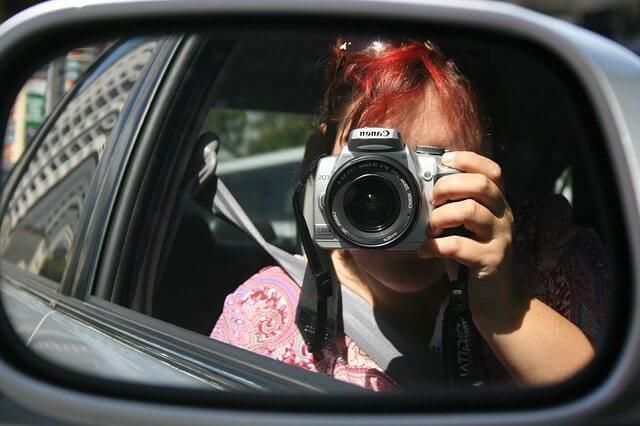 Fotokurs Ta bättre bilder