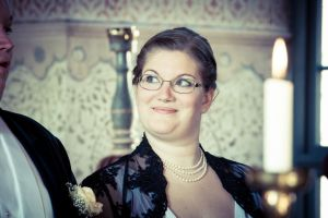 Boka bröllopsfotograf