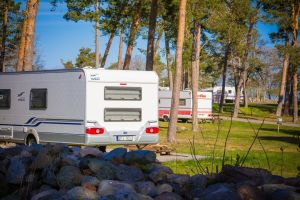 Ekerums camping