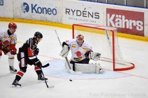 Hockeyderby Nybro Vikings Kalmar HC