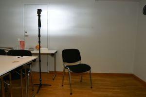 Företagsfotografering i konferensrum
