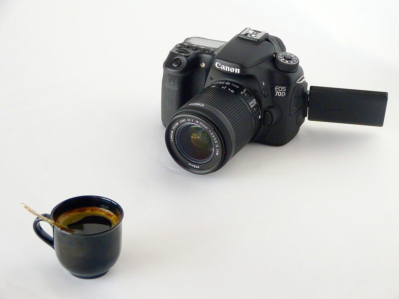Fotokurser hösten 2017