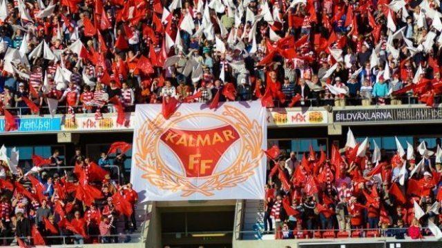 Kalmar FF mot Öster