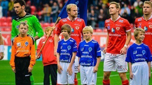 Bildspel Kalmar FF – Åtvidaberg