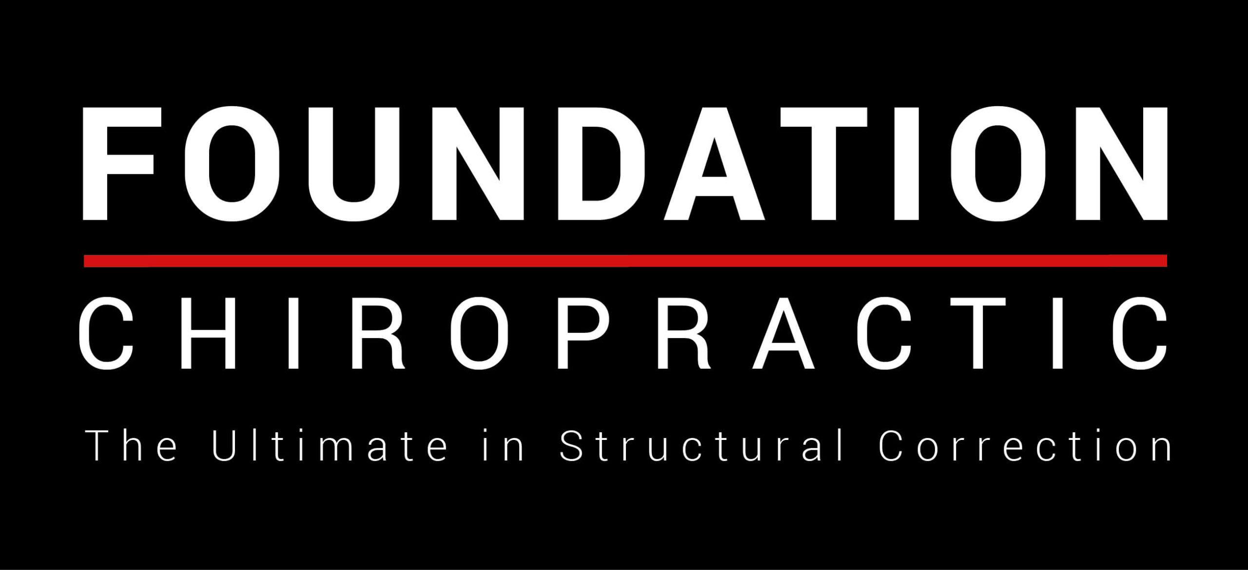 Foundation Chiropractic Seattle Logo