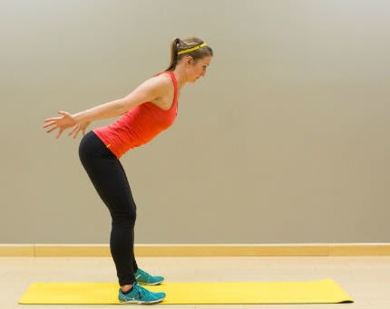 Modified exercise for low back pain