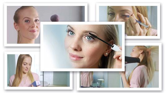 Schminktipps für Kontaktlinsenträgerinnen