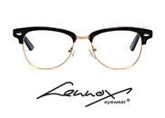 Clubmaster Brille Lennox Eyewear Juke