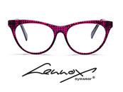 Cateye Brille Lennox Eyewear Lilja