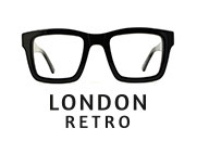 Wayfarer Brille London Retro Dodger