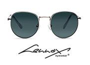 Panto Sonnenbrille Lennox Eyewear Henna