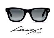 Wayfarer Sonnenbrille Lennox Eyewear Yendra