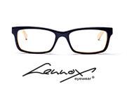 Wayfarer Brille Lennox Eyewear Ikana