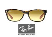 Wayfarer Sonnenbrille von Ray-Ban