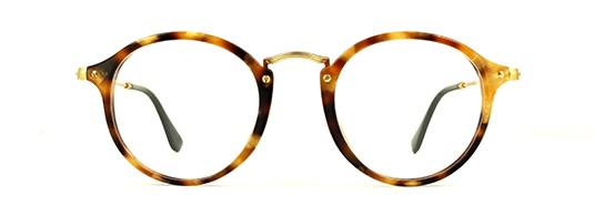 Von 1920 bis 1949 lagen Panto-Brillen im Trend.