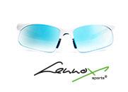 Lennox Eyewear Cormac weiß/blau