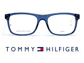 Tommy Hilfiger TH1282 Blue Redwhite