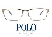 Polo - Ralph Lauren PH1147 Matt Gunmetal
