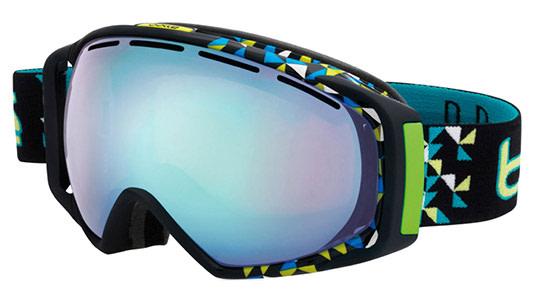 Die Skibrille Gravity von der Marke Bolle