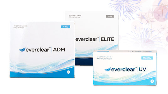 everclear Kontaktlinsen