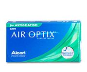 Torische Kontaktlinsen von Air Optix